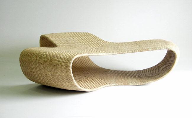 Amazing ... Furniture Pieces Designed By Indonesian Designer Alvin Tjitrowirjo.  Through These Original Designs, Alcvin T Aims To Convey A Distilled Sense  Of ...